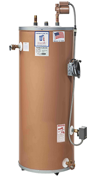 Hot Water Storage Booster Tanks
